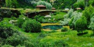 Zara Dipsizgöl Köyü