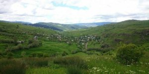 Zara Göktepe Köyü