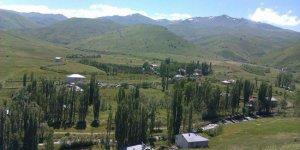 Zara Güllüali Köyü
