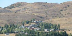 Zara Gümüşçevre Köyü