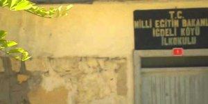 Zara İğdeli Köyü