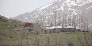 Zara İkideğirmen Köyü