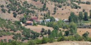 Zara Kanlıçayır Köyü