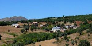 Zara Karaçayır Köyü