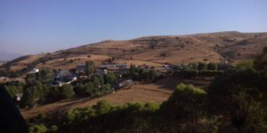 Zara Karslılar Köyü