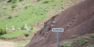 Zara Kardere Köyü