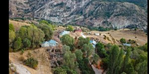 Zara Karahasan Köyü