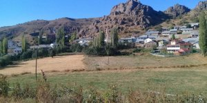 Zara Kayadibi Köyü