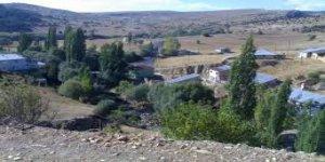 Zara Kayılıkaya Köyü
