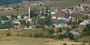 Zara Keçeyurdu Köyü