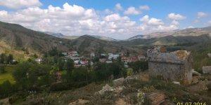 Zara Kızılkale Köyü