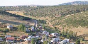 Zara Kümbet Köyü