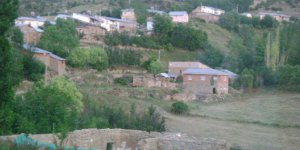 Zara Osmaniye Köyü