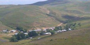 Zara Şenyayla Köyü