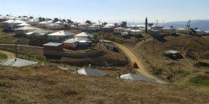 Zara Yeşimli Köyü