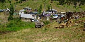 Zara Yıkılgan Köyü