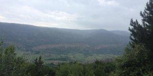 Ovacık Bölükören Köyü