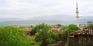 Ovacık Çukurköy Köyü