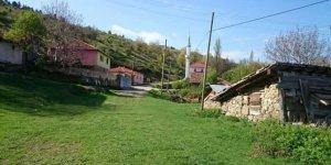 Ovacık Dökecek Köyü