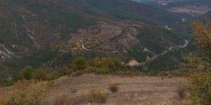Ovacık Dudaş Köyü
