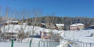 Ovacık Ekincik Köyü
