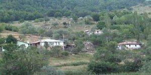 Ovacık Erkeç Köyü