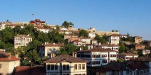 Ovacık Kışlaköy Köyü