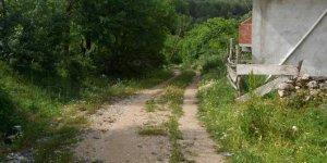 Ovacık Pürçükören Köyü