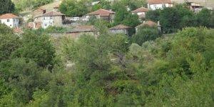 Ovacık Sülük Köyü
