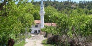 Ovacık Şamlar Köyü