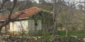 Ovacık Taşoğlu Köyü