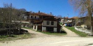 Safranbolu Ağaçkese Köyü