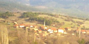Karabük Bürnük Köyü