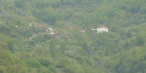 Karabük Çukurca Köyü