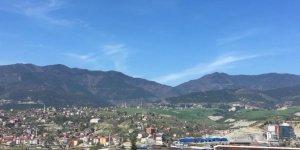 Karabük Kapullu Köyü