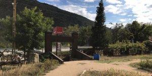 Karabük Kayı Köyü