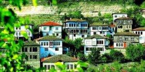 Karabük Kılavuzlar Köyü