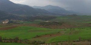 Karabük Ödemiş Köyü