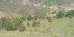 Karabük Salmanlar Köyü