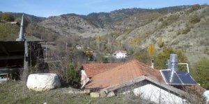 Karabük Tandır Köyü