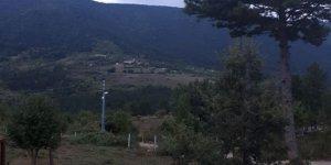 Karabük Üçbaş Köyü