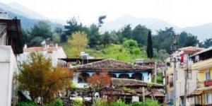 Karabük Yukarıkızılcaören Köyü