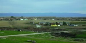 Söğütlü Türkbeylikkışla Köyü