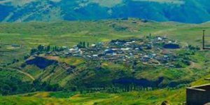 Çıldır Akkiraz Köyü