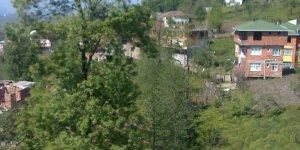 İyidere Büyükçiftlik Köyü