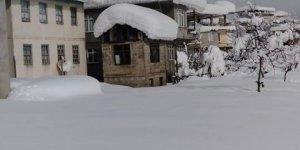 İyidere Kalecik Köyü