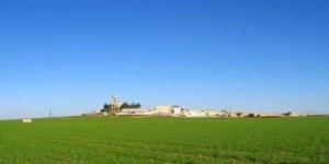 Kızıltepe Altıntoprak Köyü