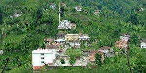 Kalkandere Fındıklı Köyü