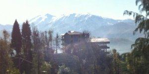 Kalkandere Yenigeçitli Köyü
