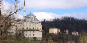 Kalkandere Yolbaşı Köyü